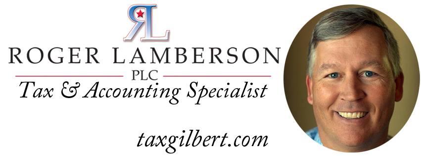 Roger Lamberson, PLC